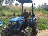 セリウムおよびEPAのFoton 35HPの農場の車輪のトラクター