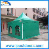 Alta calidad los 4X4m Canopy Gazebo Party Tent para Events