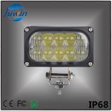 Doppio indicatore luminoso del lavoro di riga LED 30W LED per i camion Offroads dei veicoli di Automative