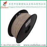 1.75/3.0mm Zortrax 3Dプリンターのための3DプリンターフィラメントのZ-UltratのABS