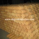 Brique réfractaire de chemise de la Chine pour l'industrie sidérurgique de bâti