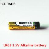 Wholessale Lr03 1.5V AAA Alkaline Battery OEM Brand