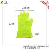 Жара-Resistant Cotton Gloves Supply кухни для BBQ