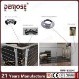 Самомоднейшая балюстрада провода нержавеющей стали (DMS-B2270)