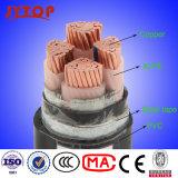 1kv XLPE Kabel, gepanzertes Kabel Sta Kabel mit Cer-Bescheinigung