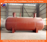 ASME 20000L LPG Storage Tank Under Ground 10tons LPG Storage Tank