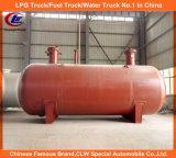 El tanque de almacenaje de ASME 20000L LPG bajo el tanque de almacenaje de la tierra 10tons LPG