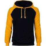 Laag Hoodies van Outwear van het Jasje van het Sweatshirt van de Winter van Mens van de manier de Warme