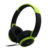 Écouteur de musique de bonne qualité avec la MIC intégrée