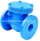 Ferro de molde/válvula de verificação Ductile do balanço das BS do ferro