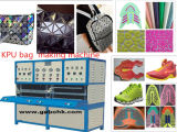 Factory Kpu Shoes Making Machine Chaussures PU Fabrication de machines