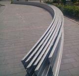 Toiture métallique en aluminium