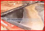 Separatore della Tabella per elaborare di estrazione mineraria