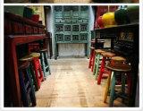 Fósforo bien de los muebles antiguos de la tabla china y occidental