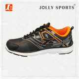 Новые спорты PU качества типа конструкции ботинки женщин Mens