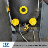 Machine de bâti automatique de monture d'embout de filtre