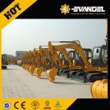 4 excavatrice de chenille de la tonne Xe40 avec l'engine de Yanmar