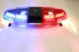Lightbar (TBD-9000)를 경고하는 LED 경찰 의학 광업