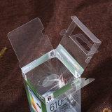 LED 램프 전구 (PP 상자)를 위한 PVC 상자에 상표를 붙여 OEM