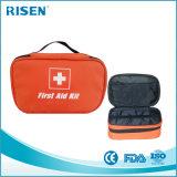 Grüne und kundenspezifische Farben-Erste-Hilfe-Ausrüstung