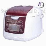 Dans-Mouler la décoration pour le cuiseur de riz électrique