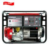 Excelente 5 kW Nuevo generador Tipo (BH7000DX)