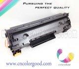 Качества гарантии черноты CB435A копировальной машины патрон 100% тонера для лазерного принтера HP