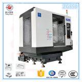 高精度CNCの旋盤中心の高速製粉及び録音の旋盤機械Vmc850