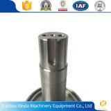 中国ISOは製造業者の提供CNCの精密機械化を証明した
