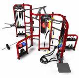 適性の体操装置Synrgy360のトレーニングのグループ