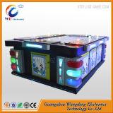 Máquina de jogo da pesca do dragão dos jogadores da máquina de jogo 6 da arcada dos peixes do casino para o entalhe