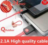 3meters (De vlakke) Kabel van usb- Gegevens met Verpakking