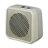 Calentador PTC con temporizador electrónico 24h
