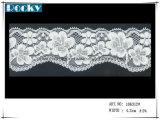 El ajuste elástico al por mayor del cordón/Oeko Azo libera