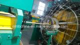Boyau hydraulique tressé de /Rubber du boyau de fil (EN853-1SN-1)