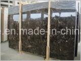 Mattonelle di marmo della Cina più calde e più poco costose Brown