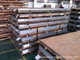 Bobine d'acier inoxydable/feuille laminées à froid (Sm034)