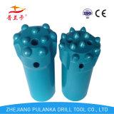 Domed буровой наконечник кнопки утеса зуба карбида 64r32