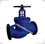 Нормальный вентиль Bellow краски Pn 20 Epoxy (J41W-6inch)