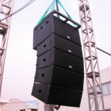 Doppeltes 12 Zoll-Zeile Reihen-Lautsprecher (CA-2212)