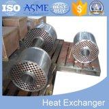 Пробка нержавеющей стали и теплообменный аппарат раковины на верхний продавать