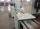 Fresadora de alta velocidad de extremo de los cortadores del eje cinco del aluminio cuatro