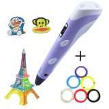 ABS/PLA Filament 3D Pen Highquality 3D Doodler Drawing Pen