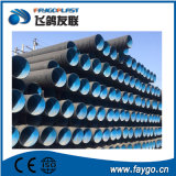 Machine à grande vitesse de Feinforced de fibre de boyau de PVC