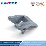 Druck-Maschinen-kleine Aluminium Druckguss-Teile