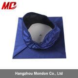 Königliches Blau-Staffelung-Schutzkappen für die Kinder glänzend