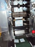 Zjb Series Vertical Automatic Wet Napkin Paper Packing Machine Price zu Hause (doppelte Zeile)