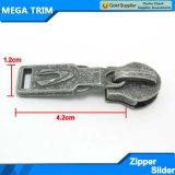 Slider feito sob encomenda direto do Zipper dos preços de fábrica