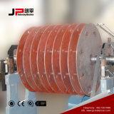 Máquina de equilibrio del ventilador de ventilador