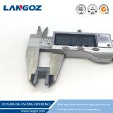 Di alluminio della macchina di pressione piccoli le parti della pressofusione